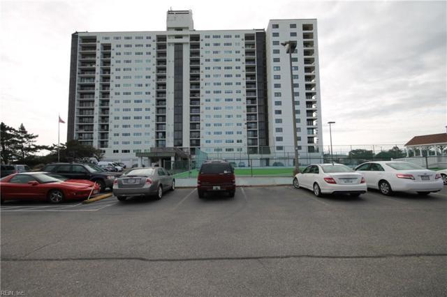 3288 Page St #106, Virginia Beach, VA 23451 (#10246869) :: The Kris Weaver Real Estate Team