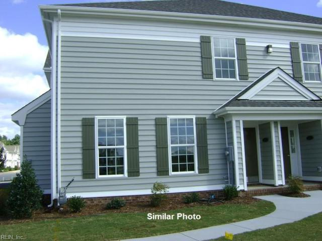 2171 Humphreys Dr #241, Suffolk, VA 23435 (MLS #10246891) :: Chantel Ray Real Estate