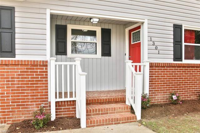 1301 Willnew Dr, Hampton, VA 23669 (#10246892) :: Abbitt Realty Co.
