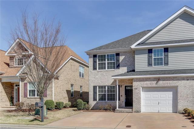 120 Nautico Way #52, Portsmouth, VA 23703 (#10246895) :: Upscale Avenues Realty Group
