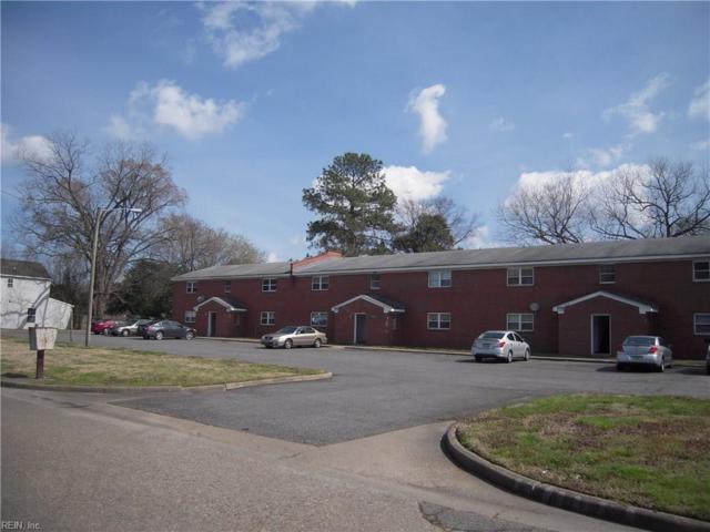 2005 Mclain St, Chesapeake, VA 23324 (MLS #10246914) :: Chantel Ray Real Estate