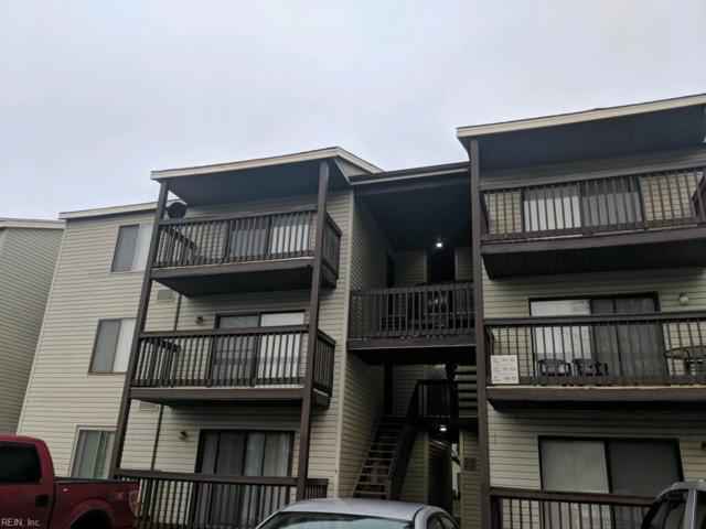 163 Haverford Ct, Hampton, VA 23666 (#10246927) :: Chad Ingram Edge Realty