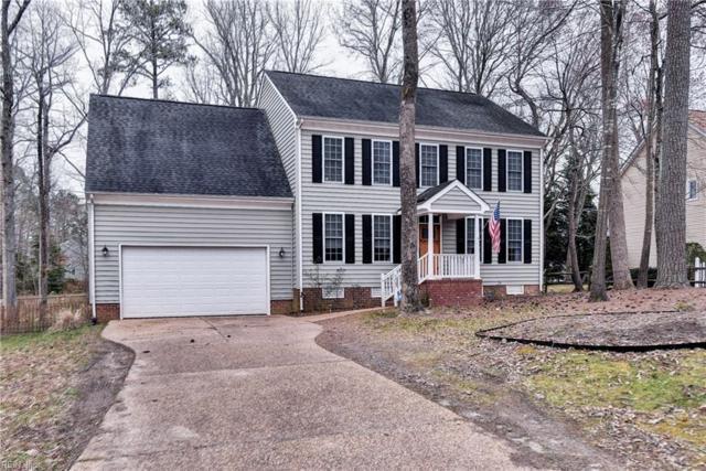 103 Teal Way, James City County, VA 23188 (#10246933) :: Berkshire Hathaway HomeServices Towne Realty