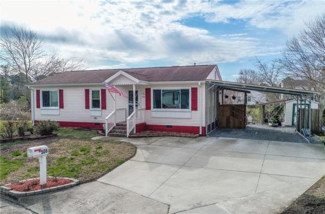 506 Tetra Ct, Hampton, VA 23669 (#10246936) :: Abbitt Realty Co.
