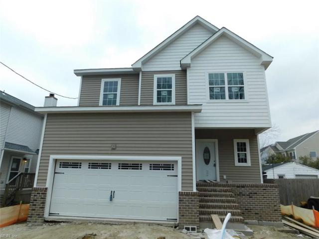 716 Luther St B, Chesapeake, VA 23322 (#10246950) :: Berkshire Hathaway HomeServices Towne Realty