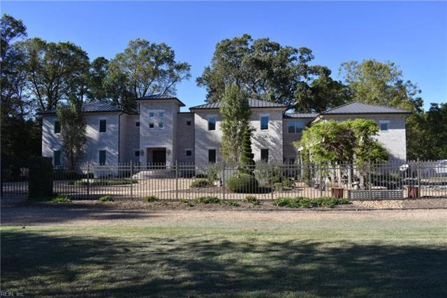 6727 Crittenden Rd, Suffolk, VA 23432 (MLS #10246954) :: Chantel Ray Real Estate