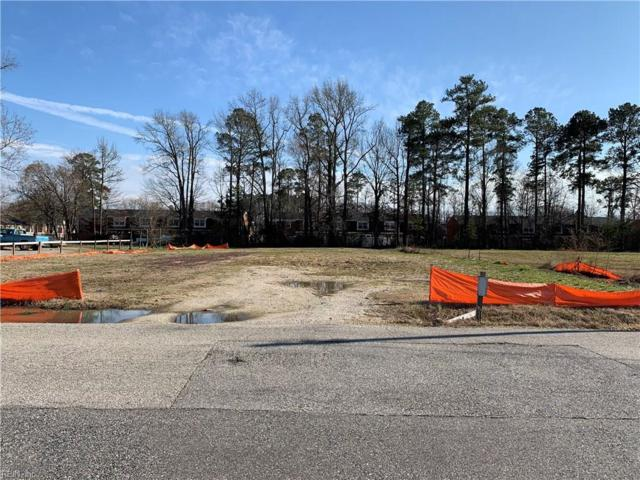 29 Curtis Tignor Rd, Newport News, VA 23608 (#10246955) :: The Kris Weaver Real Estate Team