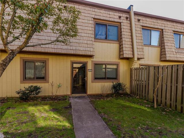 1432 Granada Ct, Newport News, VA 23608 (MLS #10246973) :: Chantel Ray Real Estate