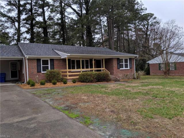 127 Grove Ave, Suffolk, VA 23434 (#10246999) :: Berkshire Hathaway HomeServices Towne Realty