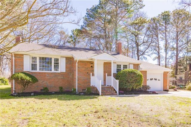 3709 Magnolia Dr, Portsmouth, VA 23703 (MLS #10247000) :: AtCoastal Realty