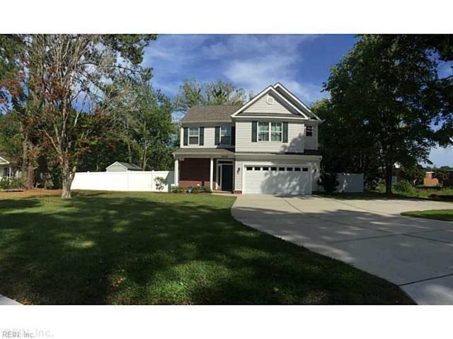 2428 Seaboard Rd, Virginia Beach, VA 23456 (MLS #10247040) :: Chantel Ray Real Estate