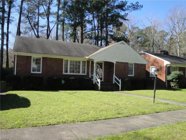 915 Delaware Ave, Suffolk, VA 23434 (#10247047) :: 757 Realty & 804 Homes