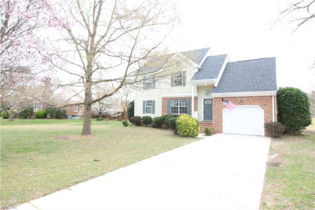 117 Queen Annes Ct, Suffolk, VA 23451 (#10247049) :: Austin James Real Estate