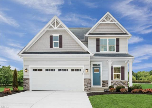 603 Clements Mill Trce, York County, VA 23185 (#10247066) :: 757 Realty & 804 Homes