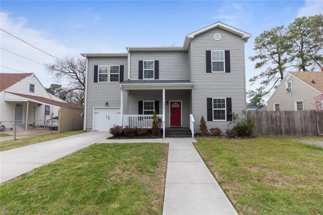 4818 Bruce St, Norfolk, VA 23513 (#10247072) :: Atlantic Sotheby's International Realty