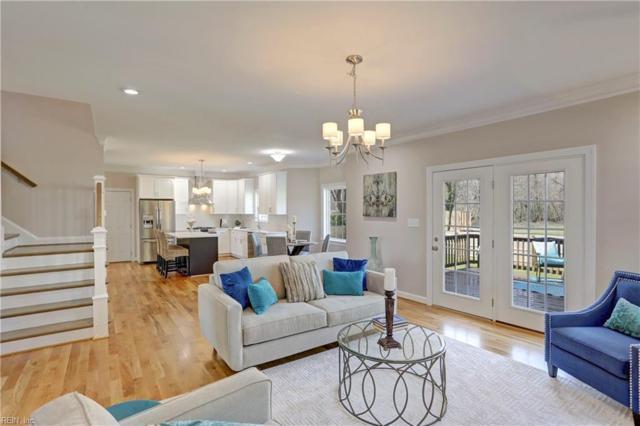 902 Yorktown Rd, Poquoson, VA 23662 (#10247074) :: 757 Realty & 804 Homes