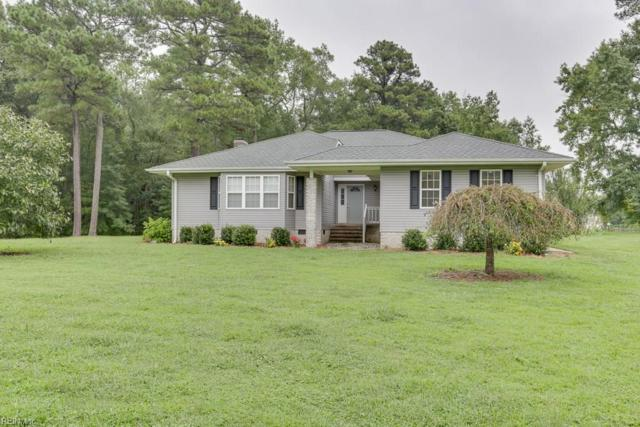 12265 Six Ponds Ln, Isle of Wight County, VA 23430 (#10247075) :: Reeds Real Estate