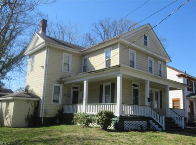 2701 Vincent Ave, Norfolk, VA 23509 (#10247094) :: Atlantic Sotheby's International Realty