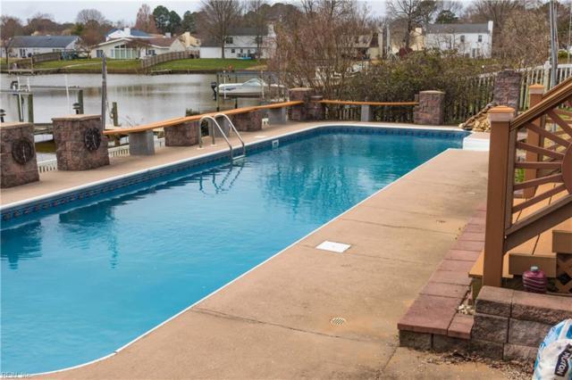30 Great Lakes Dr, Hampton, VA 23669 (#10247095) :: Atlantic Sotheby's International Realty