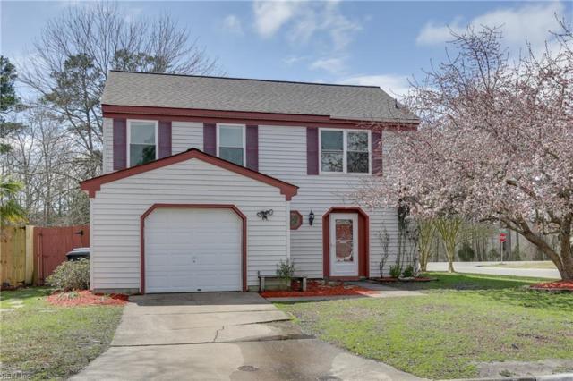 2101 Clarion Ct, Virginia Beach, VA 23464 (#10247110) :: The Kris Weaver Real Estate Team