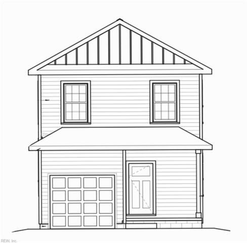 MM Alexander Model B, Suffolk, VA 23434 (#10247118) :: 757 Realty & 804 Homes