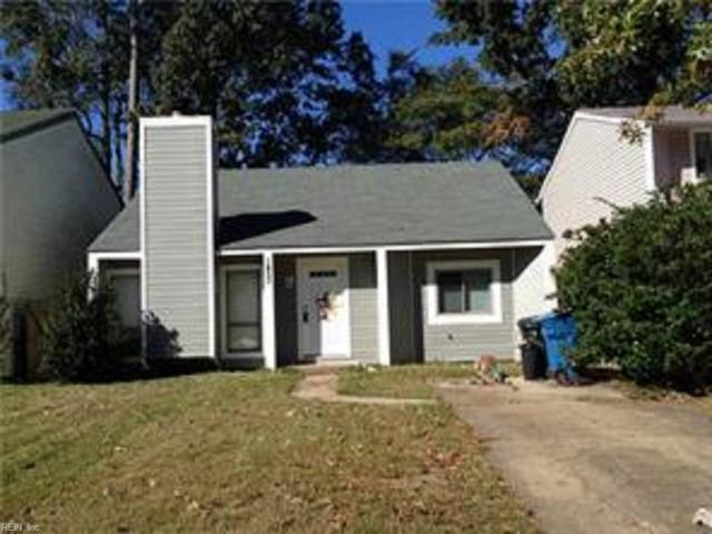 1453 Bridle Creek Blvd, Virginia Beach, VA 23464 (#10247155) :: The Kris Weaver Real Estate Team