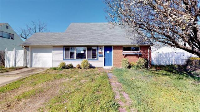 2316 Ardmore Ave, Chesapeake, VA 23324 (#10247160) :: Reeds Real Estate