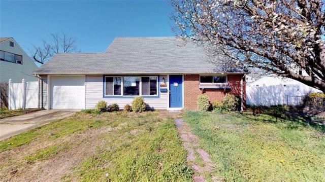 2316 Ardmore Ave, Chesapeake, VA 23324 (#10247160) :: Kristie Weaver, REALTOR