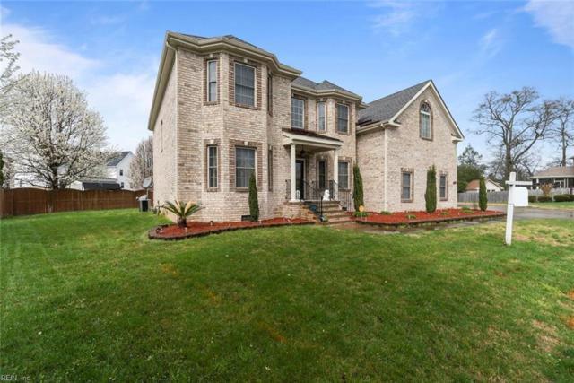 1818 Frederick Ct, Chesapeake, VA 23321 (#10247166) :: Austin James Real Estate
