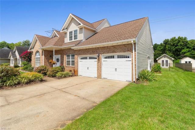 412 Chandler Dr Dr, Chesapeake, VA 23322 (#10247172) :: Austin James Real Estate