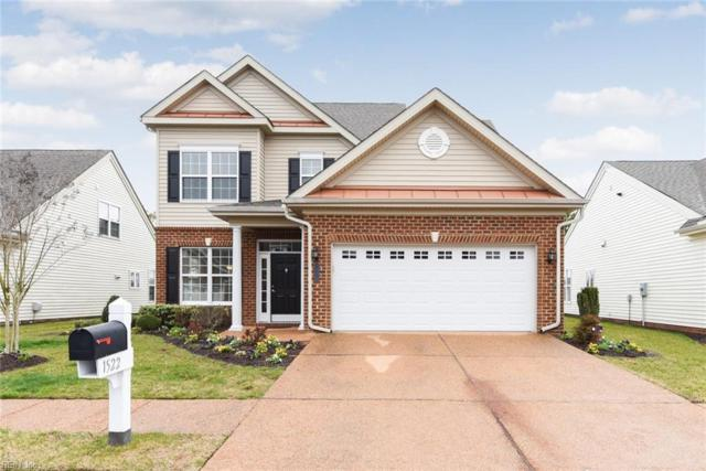 1522 Eagle Glen Dr #178, Chesapeake, VA 23322 (#10247173) :: Upscale Avenues Realty Group