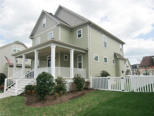 609 Robert Frost Rd, Chesapeake, VA 23323 (#10247186) :: Austin James Real Estate