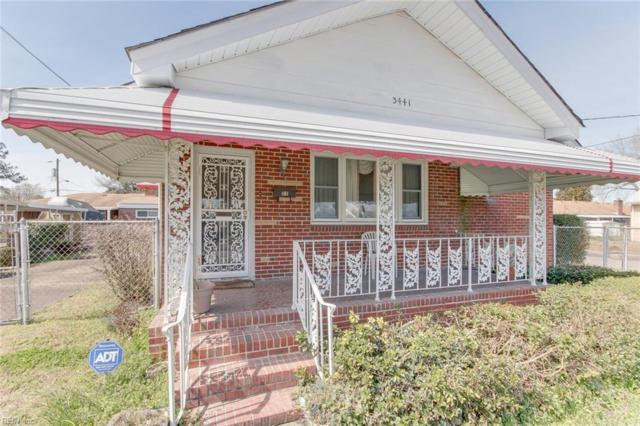 3441 Downes St, Portsmouth, VA 23704 (#10247205) :: The Kris Weaver Real Estate Team