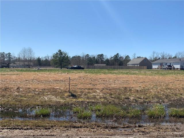Lot 30 Amanda Loop, Southampton County, VA 23866 (#10247207) :: RE/MAX Alliance
