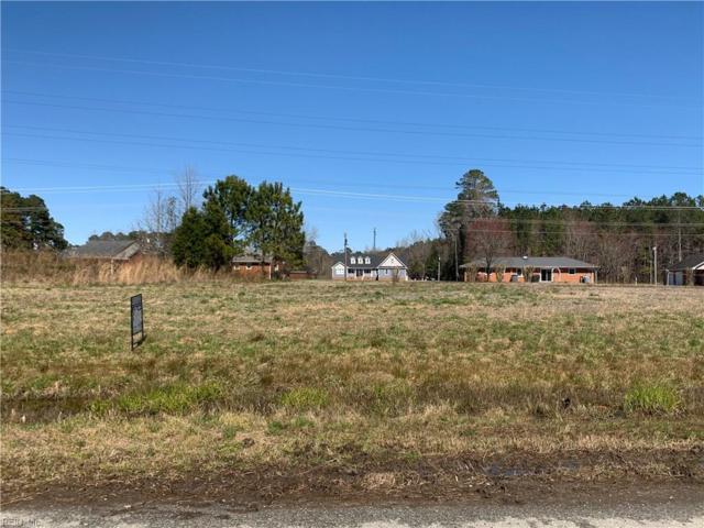 Lot 21 Ashleigh Dr, Southampton County, VA 23866 (#10247210) :: RE/MAX Alliance