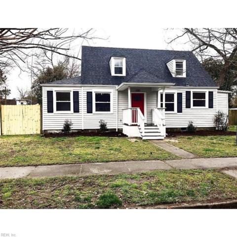 630 Lanier Cres, Portsmouth, VA 23707 (#10247212) :: Reeds Real Estate