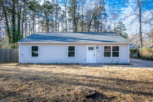 6581 Pine Haven Cir, Gloucester County, VA 23061 (#10247230) :: 757 Realty & 804 Homes