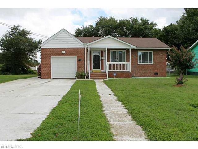 713 Hancock Ave, Portsmouth, VA 23701 (#10247242) :: Reeds Real Estate