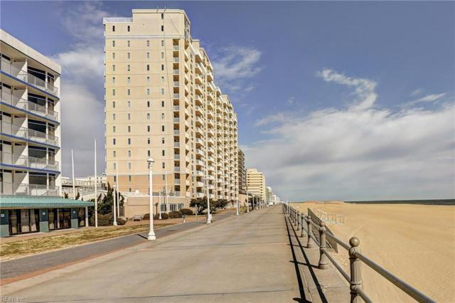 303 Atlantic Ave #1400, Virginia Beach, VA 23451 (#10247247) :: Momentum Real Estate