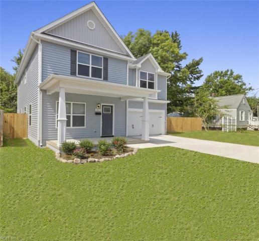 1354 Elm View Ave, Norfolk, VA 23503 (#10247249) :: Austin James Real Estate