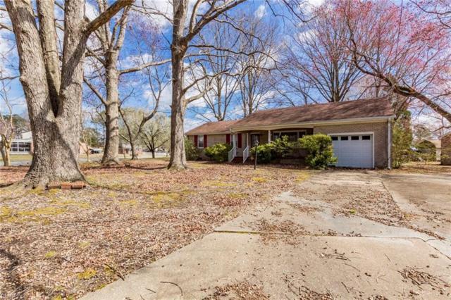 4049 Summerset Dr, Portsmouth, VA 23703 (#10247259) :: Momentum Real Estate