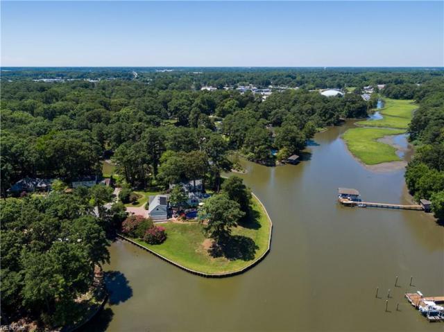 2821 Pine Ridge Ln, Virginia Beach, VA 23452 (#10247261) :: Austin James Real Estate