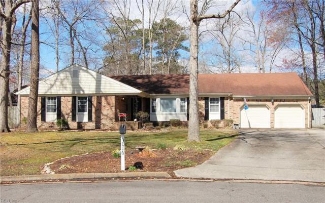 3016 Lord Bradford Ct, Chesapeake, VA 23321 (#10247291) :: Austin James Real Estate