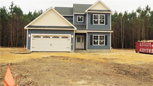 2020 Manning Farm Ln, Suffolk, VA 23434 (#10247300) :: Momentum Real Estate