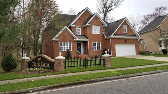 617 Chelsea Ln, Chesapeake, VA 23322 (#10247302) :: Kristie Weaver, REALTOR