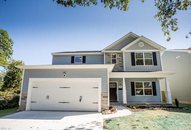 308 Scott Ln, Virginia Beach, VA 23454 (#10247303) :: Upscale Avenues Realty Group
