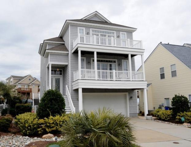 9633 Bay Point Dr, Norfolk, VA 23518 (#10247305) :: Upscale Avenues Realty Group
