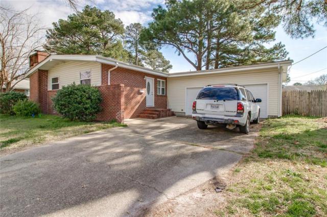 105 Sunrise Ave, Portsmouth, VA 23701 (#10247320) :: Reeds Real Estate