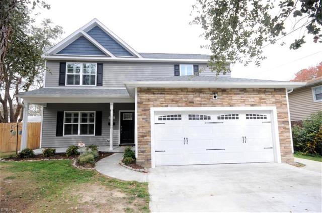 8721 Commodore Dr, Norfolk, VA 23503 (#10247334) :: Austin James Real Estate