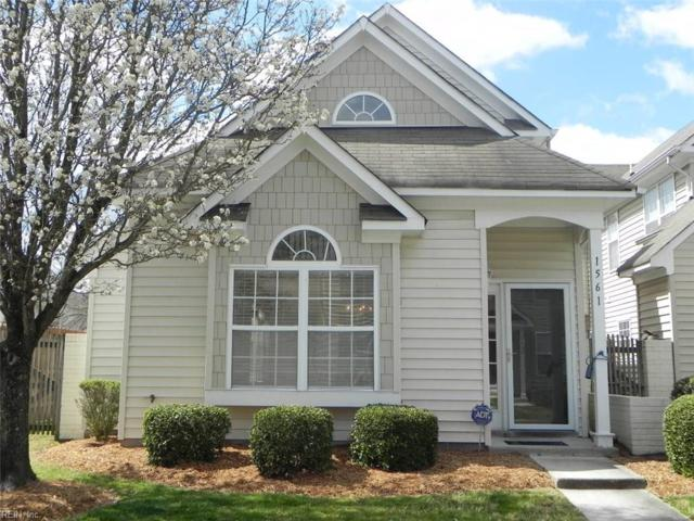 1561 Wynd Crest Way, Virginia Beach, VA 23456 (MLS #10247335) :: Chantel Ray Real Estate